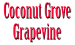 Coconut Grove Grapevine